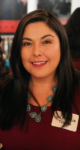 Patricia Trujillo, Creative Writing Editor